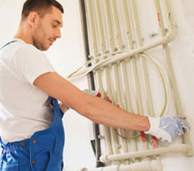 Commercial Plumber Services in Malibu, CA